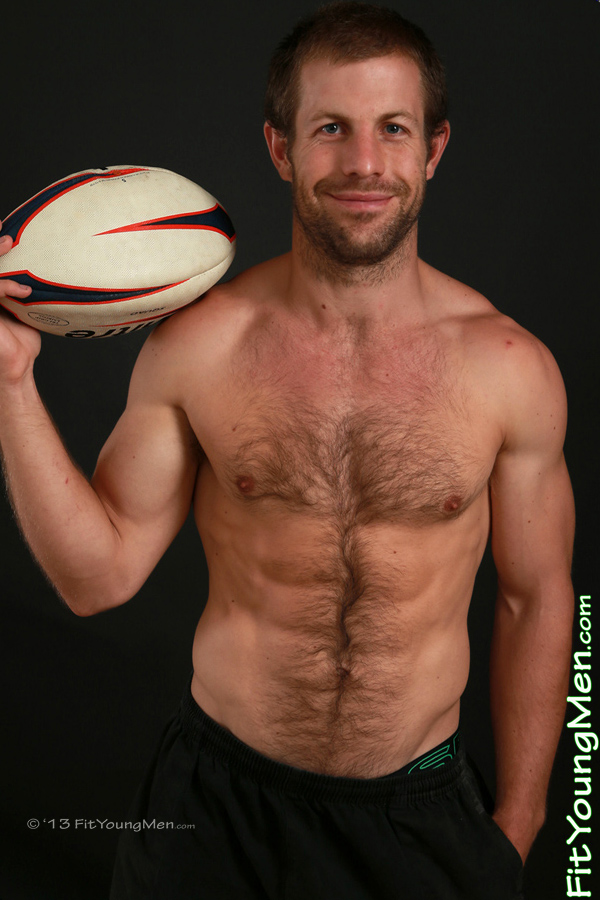 Sam Smith - Fit Young Sportsmen - Ripped sportsmen in and